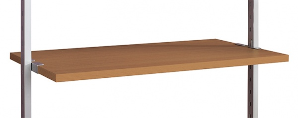 3. Aura Large Single Shelf
