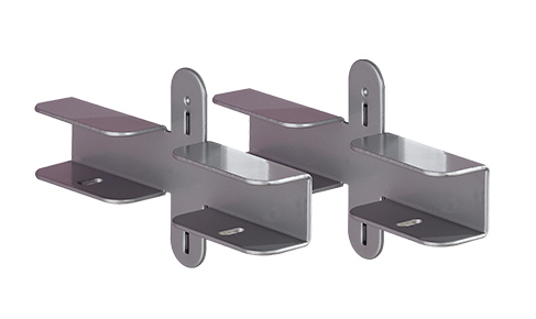 Aura Shelf Brackets